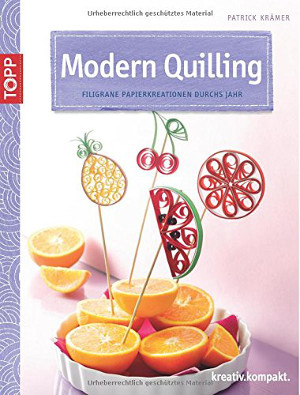 2014-10 modern quilling